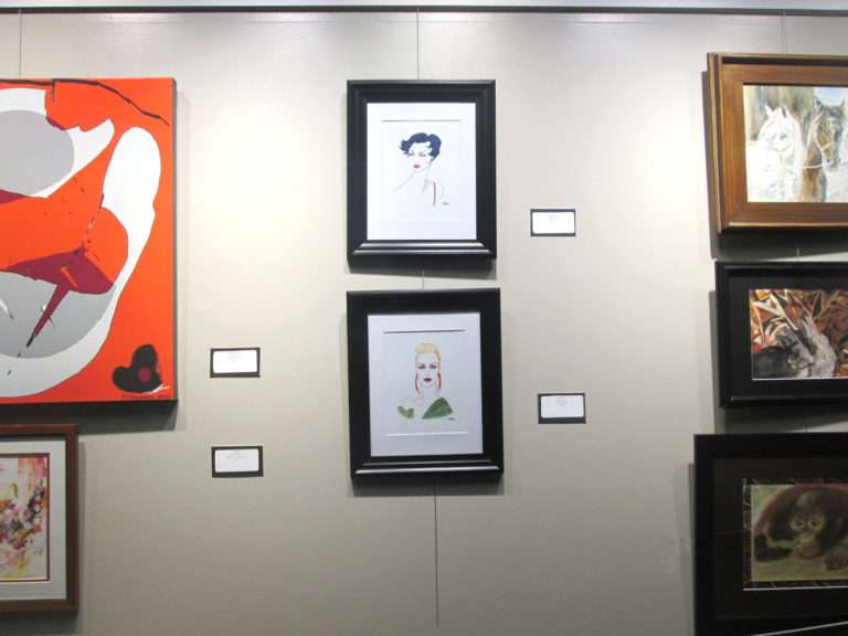 Eleanor Evans is a Illustrator, Graphic Designer, and Art Educator.